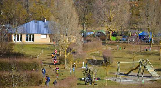 Cross country de Rouffiac 2015